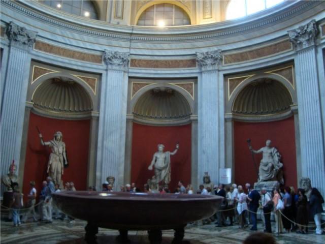 billets visite vatican